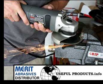 Merit / Carborundum Abrasives Sales